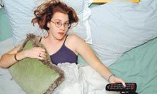 Insomnia:  relax… and stop worrying about lack of sleep   NYL - News YOU Like   Scoop.it