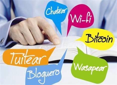 Las 10 palabras tecnológicas más usadas en español | TIC en infantil, primaria , secundaria y bachillerato | Scoop.it