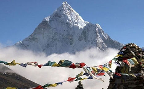Frequently Asked Questions about the Trek to Everest Base Camp | My Fav | Scoop.it