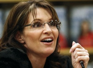 Sarah Palin Denies Existence of WWII-era Japanese Camps | Daily Crew | Scoop.it