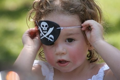 The 5 best iOS apps for International Talk Like A Pirate Day - tuaw.com | Edtech PK-12 | Scoop.it
