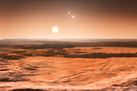 Found! 3 Super-Earth Planets That Could Support Alien Life   Quite Interesting News   Scoop.it
