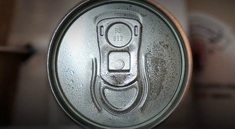 La fabuleuse histoire de la languette de canette de soda | Slate | Teknologic | Scoop.it