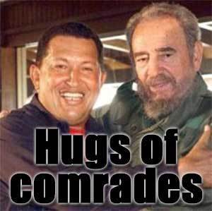 Hugo Chávez Is Sick Again Of Politics This Time? | News From Stirring Trouble Internationally | Scoop.it