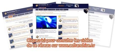 STORY : Rencontre avec Sébastien BONON, franchisé à Salaise sur ... - AC Franchise | Roussillon | Scoop.it