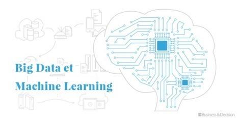 DSI, Big Data et Machine Learning : nouvelle rencontre avec JL Raffaëlli | Innovation, Big Data & Analytics | Scoop.it