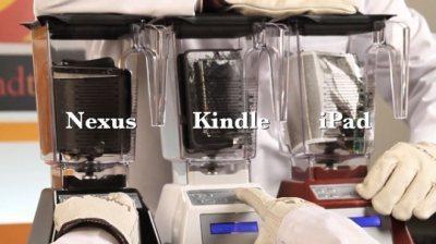 iPad Mini vs Kindle Fire HD vs Nexus 7 in de blender | iPhonemania | Digital Tablet Publishing | Scoop.it