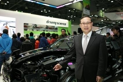 Hyundai Mobis - Gateway to New Technology   Satisfaction Management   Scoop.it