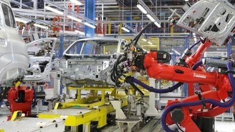 Prosegue il recupero dell'attività industriale in febbraio: +0,2% su gennaio | Il giornale delle pmi | Scoop.it