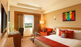 Ample Accommodation in Gurgaon Provides Munificent Guest Comforts | hotels | Scoop.it