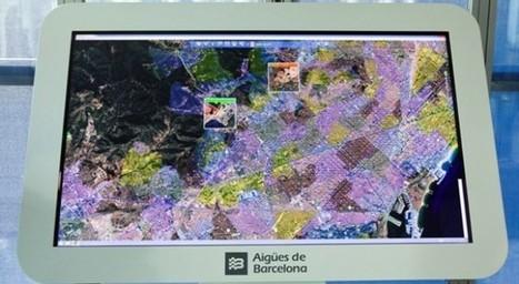 Aigües de Barcelona implementa una herramienta interactiva para consultar ... - iAgua.es | Sistemas de Información Territorial para el Desarrollo Local | Scoop.it