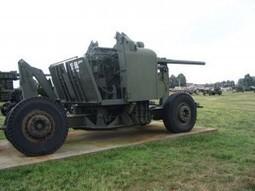 US 90mm canon antiaérien de M2 – WalkAround | History Around the Net | Scoop.it