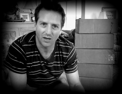 Hybrid Author Hugh Howey on Self vs. Traditional Publishing | Relentlessly Creative Books | Scoop.it