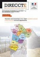 Panorama socio-économique de la région Aquitaine-Limousin-Poitou-Charentes et de ses départements - Direccte Aquitaine-Limousin-Poitou-Charentes | Willy Ronis, une journée à Oradour sur Glane | Scoop.it