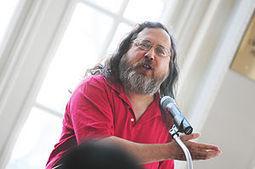 Richard Stallman : interdire le prêt de livre numérique est illégal | Master LiMés | Scoop.it