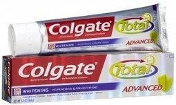 Danger : Colgate a utilisé un produit chimique cancérigène dans ses dentifrices depuis 1997   kamusa   Scoop.it
