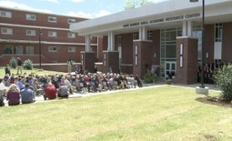 Freed-Hardeman dedicates new library - WBBJ TV | Tennessee Libraries | Scoop.it