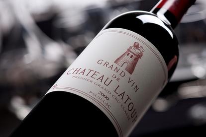 Nouvelle astreinte pour 1855.com | Articles Vins | Scoop.it
