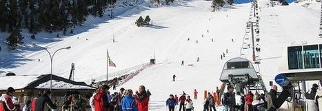 Top 10 des stations de ski les moins chères d'Europe | Actualités Ski & Neige | Scoop.it