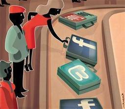 Las redes sociales han cambiado la forma de hacer turismo | Marketing turístico-Turismo 20 | Scoop.it