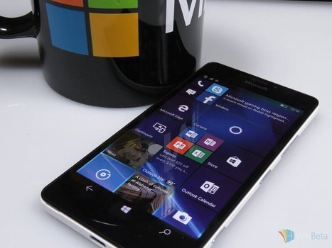 Microsoft has not given up on Windows phone and here's why | Technology watch | Scoop.it