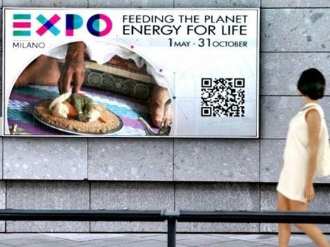 Expo 2015: les italiens optimistes quant aux retombées de l'événement | Expo Milano 2015 | Scoop.it