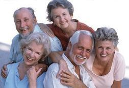 Avere tanti amici allunga la vita? | psycologics | Scoop.it