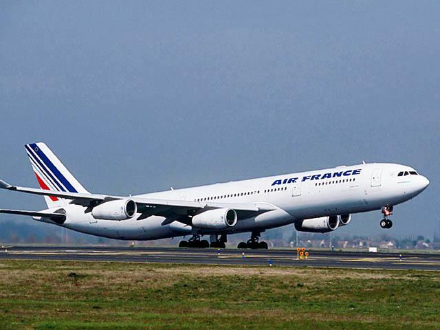 Air France :