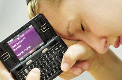 Ciberabuso en el área de trabajo | MisGigs.com | Impacto de la tecnologia | Scoop.it
