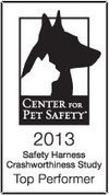 2013 Harness Study Results | Center for Pet Safety | Silicon Valley Dogs | Scoop.it