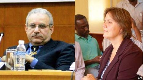 السودان يطرد مسؤولين كبيرين في الأمم المتحدة - راديو سوا | Arab Institute for Human Rights (AIHR) | Scoop.it