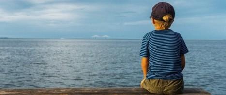 La vue sur mer améliore le moral! | Carnets de plongée | Scoop.it