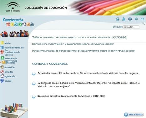Cuaderno de Apuntes: Proyectos Colaborativos Tics | Experiencias educativas en las aulas del siglo XXI | Scoop.it