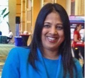 DCR President Ammu Warrier is Recognized by SIA for Her Contributions to the Staffing Industry | Contingent Workforce Talk | Scoop.it