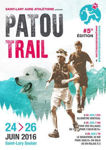 Matthieu Ollier: Rédacteur Trail Session et Ultra-Traileur couvrira et courra les 3 épreuves du St Lary Patou Trail 2016 | Trail Session | Christian Portello | Scoop.it
