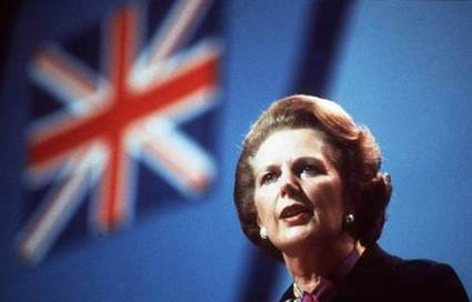 LGBT community remembers Margaret Thatcher for the homophobic Section 28 law | LGBT News & Entertainment! | Scoop.it