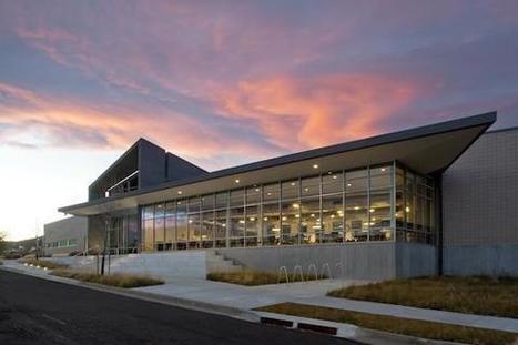 GSA Could Lead Net-Zero Energy Building Revolution - CleanTechnica | Energy Efficiency | Scoop.it