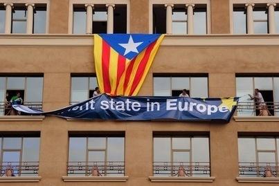 Les Catalans réclament plus d'autonomie   La-Croix.com   Union Européenne, une construction dans la tourmente   Scoop.it