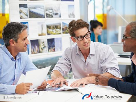 IT business solutions   App Software Development Companies USA   Scoop.it