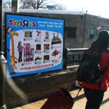 Toys r Us testea vender en estaciones con el uso de códigos QR | VIM | Scoop.it