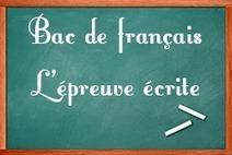 Fiches de méthode et conseils pour réussir l'épreuve écrite de français | Études littéraires | Scoop.it