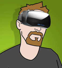L'Oculus Rift : La révolution virtuelle enfin à portée ? | High-Tech | Scoop.it