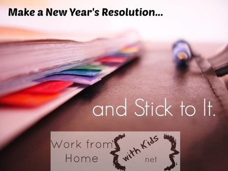 Planning to Meet Your Goals - Work from Home with Kids | Unlimited-Income-Potential | Scoop.it