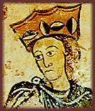 Aliénor d'Aquitaine (1122-1204) - Biographie | GenealoNet | Scoop.it