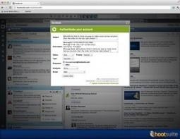 Hootsuite integra Storify, Zendesk e Evernote nella social media dashboard grazie ai Social App Plugin | Social media culture | Scoop.it