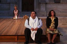 Trois Feydeau mis en scène par Didier Bezace au Château de Grignan | Revue de presse théâtre | Scoop.it