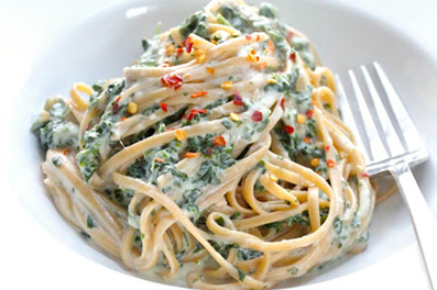 Healthy Versions of Your Favorite Pasta Sauces : Living Green Magazine   Food and Drinks   Scoop.it