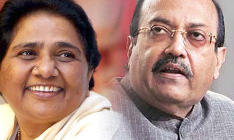 FDI brings Amar Singh, Mayawati closer | FDI in retail | Scoop.it