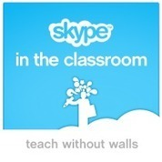 Skype in the classroom | Curriculum resource reviews | Scoop.it