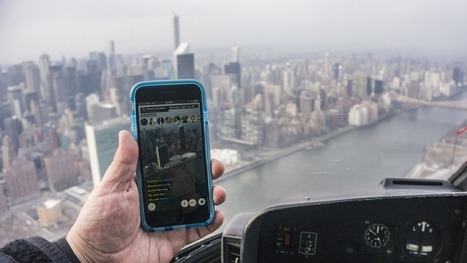 Meerkat update adds improvements, but app still has much to fix | MarketingHits | Scoop.it